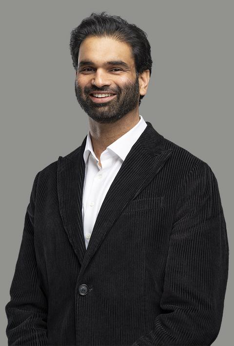 Pritpal Kalsi