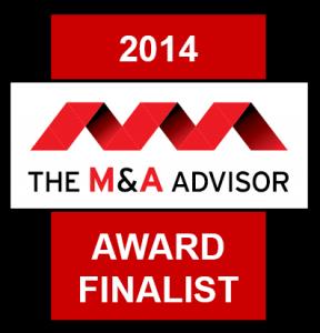 M&A Advisor Logo
