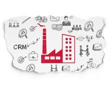 CRM Modules For Manufacturers