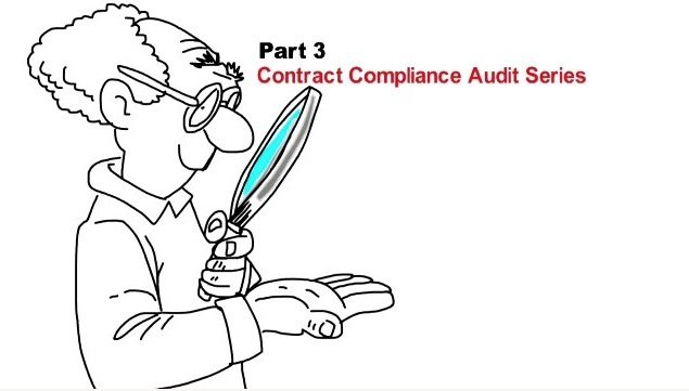 Optimizing Stakeholder Performance by Integrating Contract Compliance into Corporate Culture (Part Three of Three) [Graphic Recording]