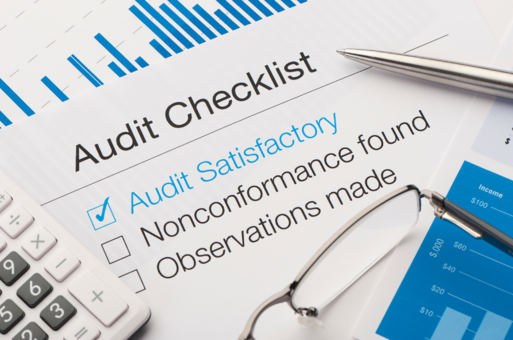 Investment Companies: Tips on Choosing Auditors and Tax Preparers