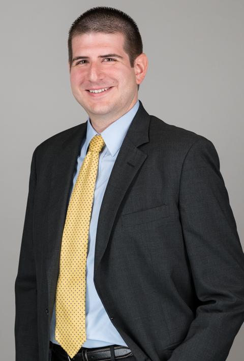 Greg Tselikis