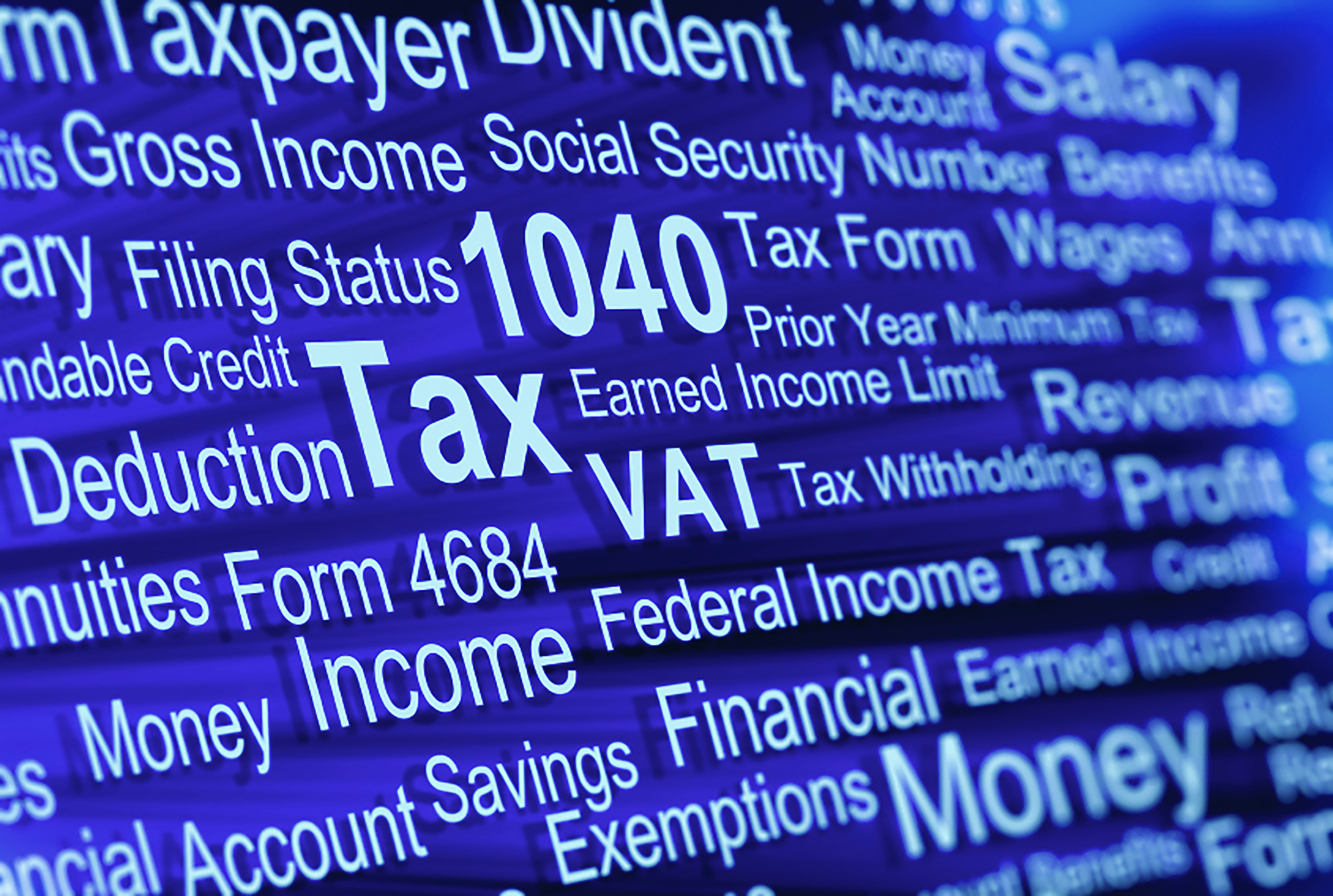 Minimize Your Tax Exposure