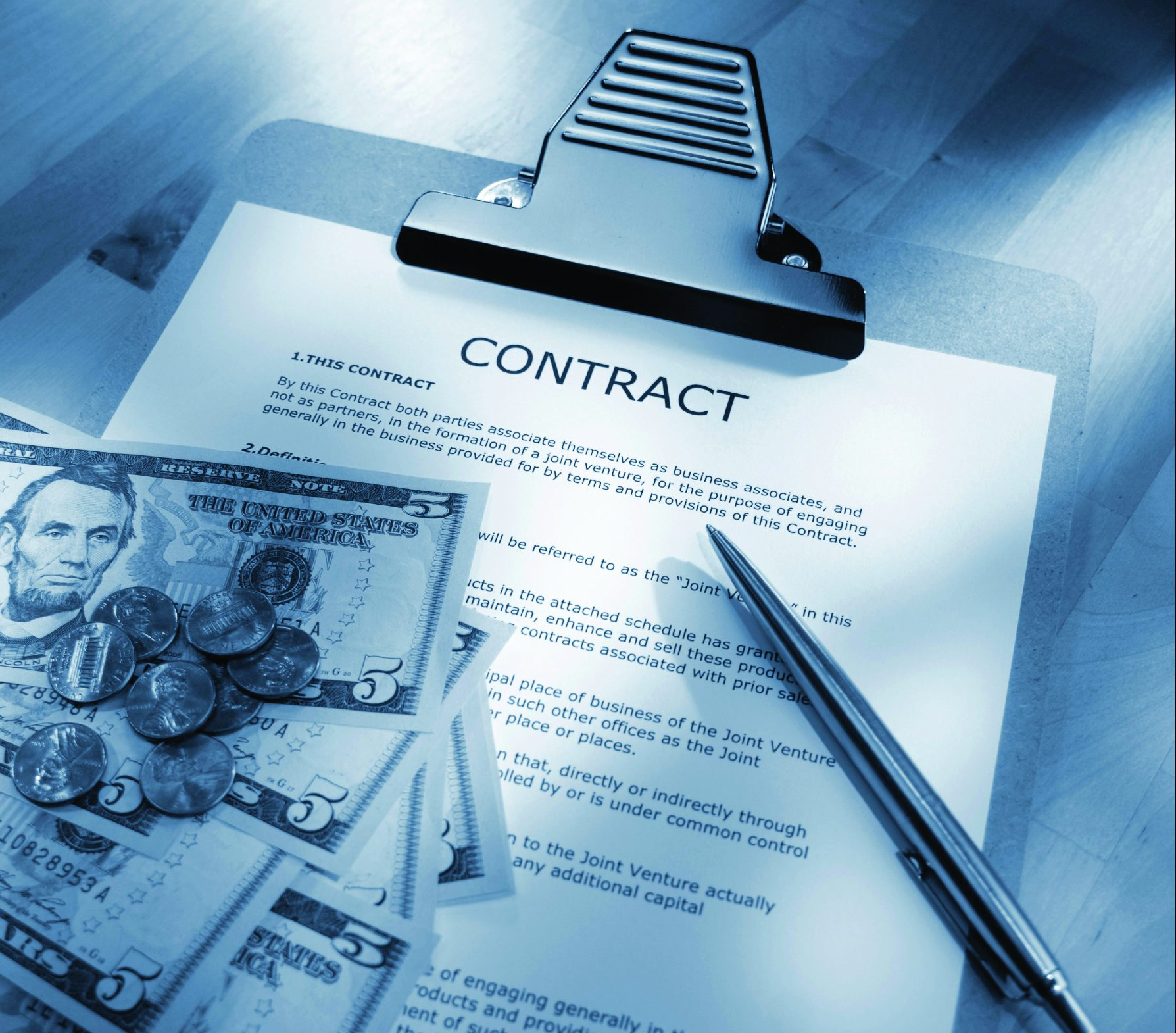 Do You Have a Contract Compliance Strategy?