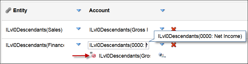 BPM Valid Intersections Account Descendants 3
