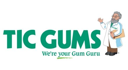 Interview with TIC Gums CEO, Brian Briggs
