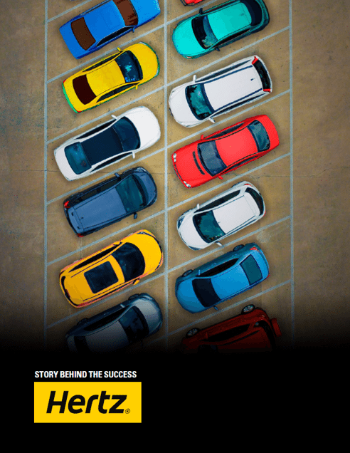 Story Behind the Success: The Hertz Corporation