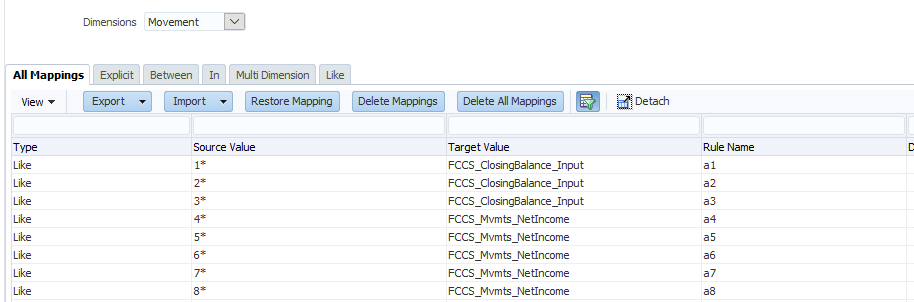 BPM FCCS Data Load Blog - Image 4