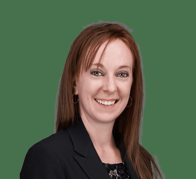 Kristina Simmons, CPA