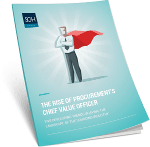 Chief Value Officer eBook