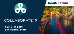 Collaborate 19