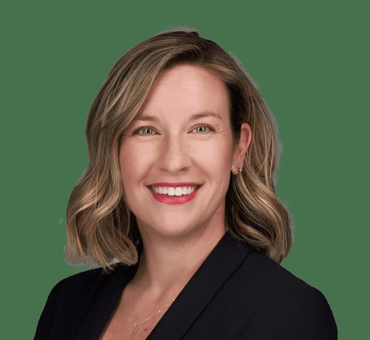 Megan DeGroat, CPA