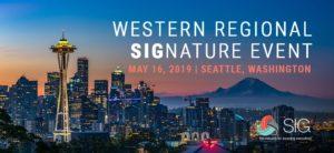 Sig Western Regional
