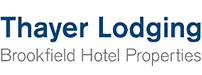 Thayer Lodging Logo
