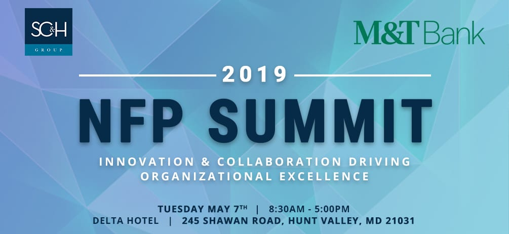 NFP Summit 2019