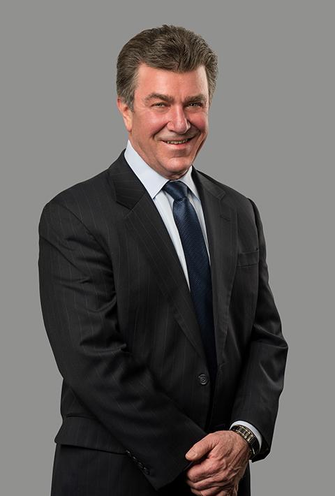 Keith Keeling