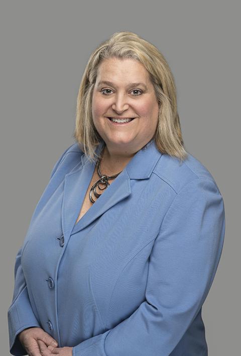 Pam Chelden