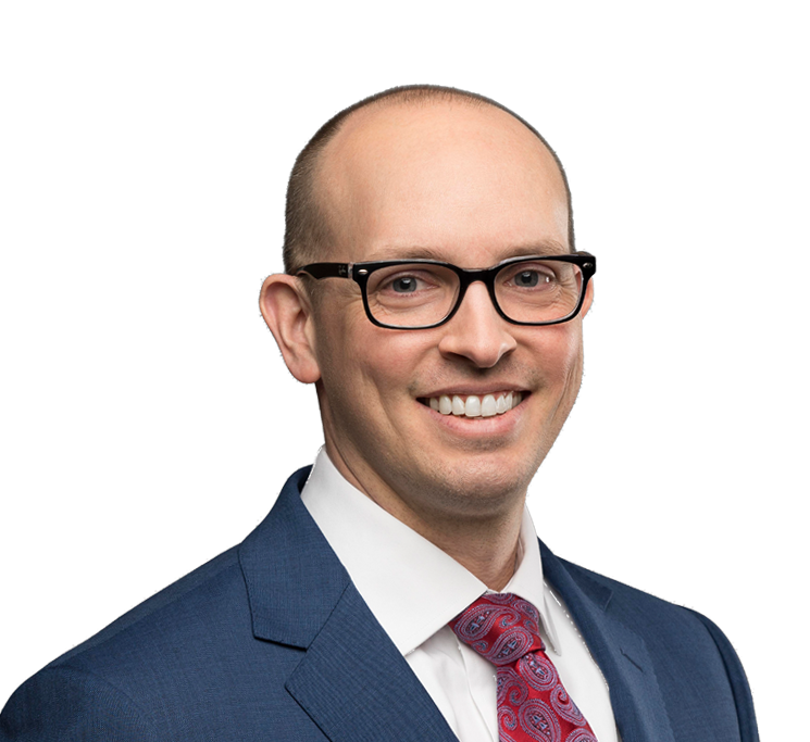 Chris DeBlanc, CPA/PFS, CFP®